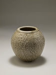Barry Blight carved porcelain