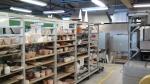 Bisque Shelves