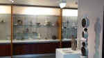 Hall Display cabinets