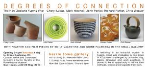 NZPotters at Kerrie Lowe