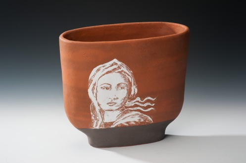 Jennifer Everett- 2014- 29515 Ceramic Foundation