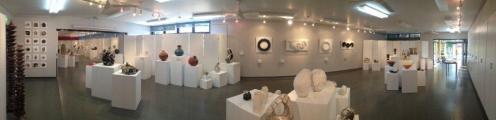 Evolution exhibition 2014