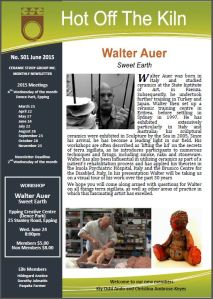 Walter Auer CSG