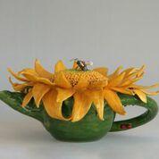 Tanya Teapot