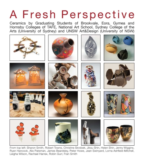 A fresh perspective 2016