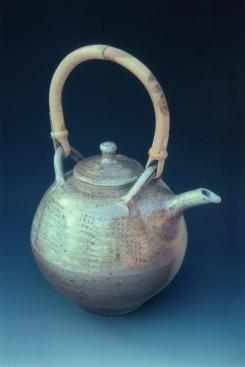Wahroonga clay