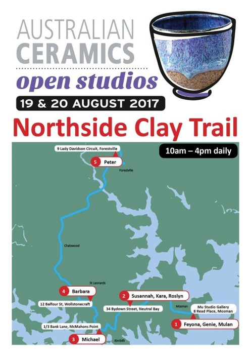 clay trail map 2017