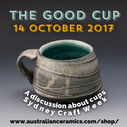 the good cup